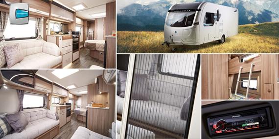 Coachman Caravans