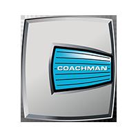 Coachman Caravans Logo