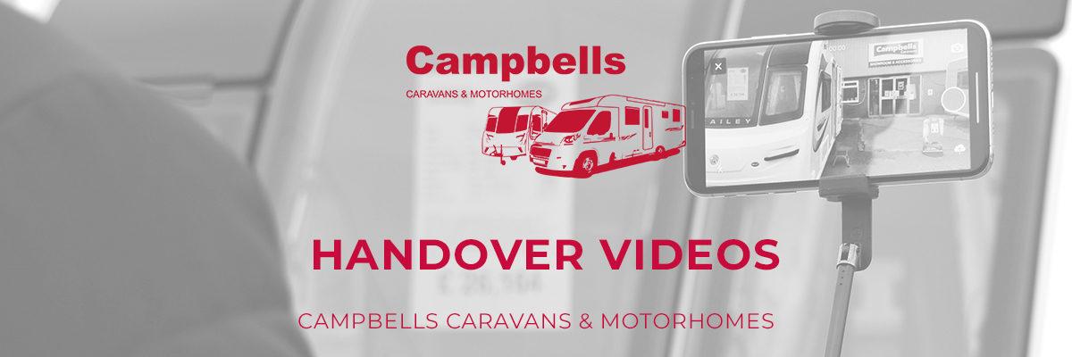 Handover Videos Banner